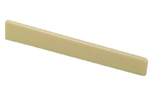 Golden Gate F-3201 ABS Acoustic Pre-Shaped Guitar Saddle Blank
