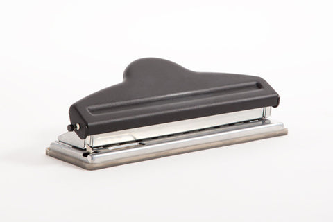 Boundless Hole Punch