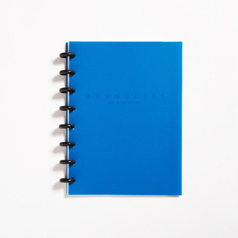 The Task Organizer Notebook