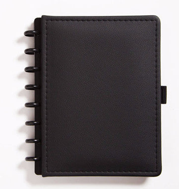 Leather Cover Balanced Life Planner