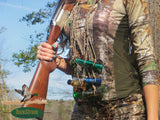 DuckStruck Duck Call Hunting Lanyard (HUNTER ORANGE) - BuckStruck Outdoors