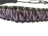 DuckStruck Duck Call Hunting Lanyard (Pink Camo) - BuckStruck Outdoors