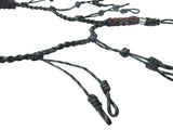 DuckStruck Duck Call Hunting Lanyard (MARSH GREEN) - BuckStruck Outdoors