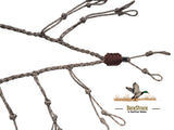 DuckStruck Duck Call Hunting Lanyard (MARSH BROWN) - BuckStruck Outdoors