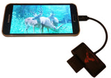 BuckStruck Card Reader for Android - BuckStruck Outdoors