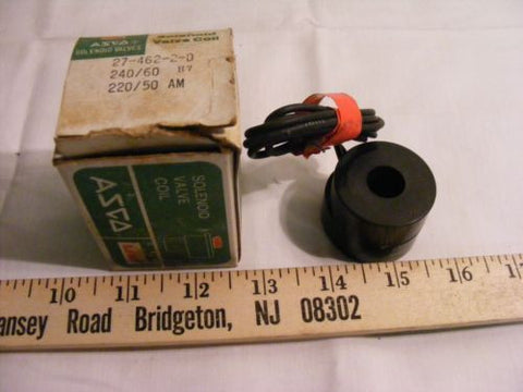 Asco Red Hat 27-462-2-D COIL FOR SOLENOID VALVE 220-240V 50/60HZ