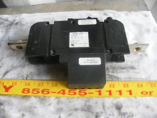 Lucent 125 amp Eaton Lineage 2000 Circuit Breaker