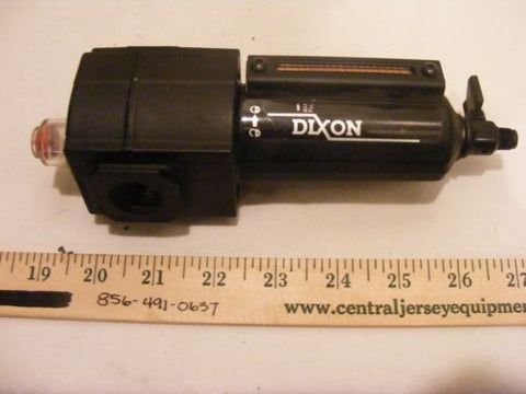 "Dixon L73M-4MB L73M4MB 1/2"" SERIES 1 MICRO FOG LUBRICATOR New No Box"