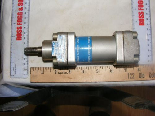 Festo Type DN-40-30 PPV 1287r Pneumatic Cylinder