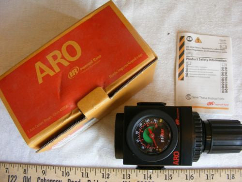 ARO-Flo 2000 Series R37341-600 Regulator NPT New In Box