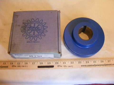 Martin Sprocket & Gear 8S 1 3/4 SPROCKET 2-3/4IN SHAFT DIA 1-3/4IN BORE NIB