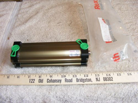 NEW REXROTH Linear Air Cylinder #57 TCS CAP D40
