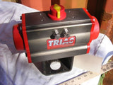 TRIAD CONTROLS 88TS1002R3SXX 150PSI ACTUATOR FOR VALVES