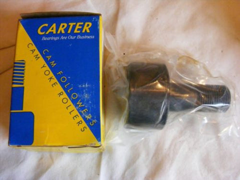 "Carter SFH-64-A  2"" Neverlube Cam Follower NIB"