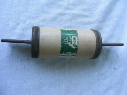 REN-500 Bussmann Super-Lag Renewable Fuse 250V or Less Cap. 450 to 600 A