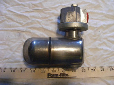 ARMSTRONG  INVERTED BUCKET STEAM TRAP 3/4 160 PSI