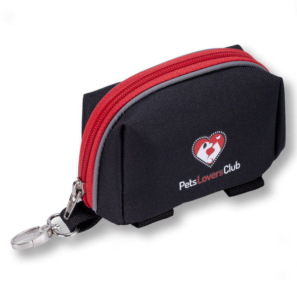 PetsLovers Leash Bag - Pets Lovers Club - 1
