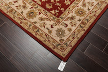 "8'8"" x 12' Hand Knotted wool Authentic Turkish not replica Smyrna Area rug"