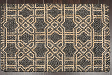 "6'7"" x 10'1"" Hand Knotted Multi Panel 100% Wool Persian Oriental Area rug"