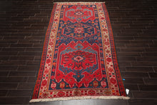 "8'9"" x 11'11"" Asmara Hand Woven Botanical 100% Wool French Needlepoint Area Rug"