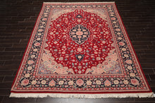 "9'3"" x 12' Asmara Hand Woven Masterpiece 100% wool French Aubusson Area Rug"