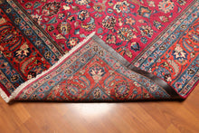 "8'3"" x 11'4"" Hand Knotted 100% Wool Khorassan 200 KPSI Persian Oriental Area Rug"