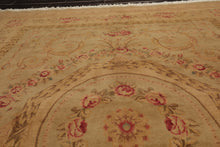 8' x 10' Hand Knotted 100% Wool 200 KPSI Masterpiece Persian Oriental Area Rug