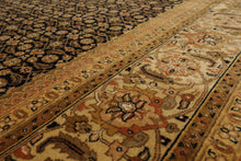 "8'4""x10' William Morris Hand Knotted Arts/Crafts Wool Persian Oriental Area rug"