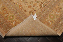 "8'3"" x 10'4"" Hand Knotted 100% Wool Persian Oriental Area rug Traditional"