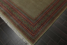 8'x10' Hand Knotted 100% Wool Persian Oriental Area Rug 8x10 Traditional