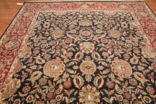 "9'1"" x 12'2"" Hand Knotted 100% Wool Persian Oriental Area Rug 9x12 Traditional"