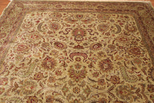 "9' x 11'8"" Hand Knotted Wool 200 KPSI Persian Oriental Area Rug Traditional"