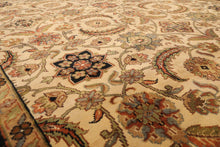 9' x 12' Hand Knotted 100% Wool Jaipur Persian Oriental Area Rug 9x12