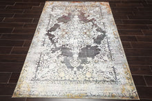 8' x 10' Hand Knotted Authentic Turkish Oushak Wool Persian Oriental Area Rug