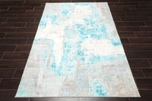 "8'2"" x 10'1"" Hand Knotted 100% Wool Persian Oriental Area Rug Traditional"
