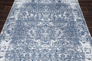 "9'10"" x 13'7"" Hand Knotted 100% Wool Persian Oriental Area Rug"