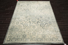 8' x 11' Hand Knotted 150 KPSI 100% Wool Persian Oriental Area Rug 8x11