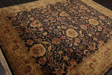6' x 9' Handmade 100% Wool Persian Oriental Area Rug 6x9 Traditional