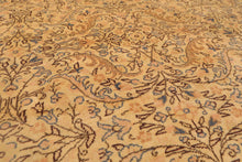 "6'8"" x 9'8"" Hand Knotted Authentic Oushak 100% Wool Persian Oriental Area Rug"