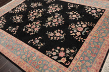 "5'5"" x 9'4"" Hand Knotted Authentic Heriz 100% Wool Persian Oriental Area Rug"