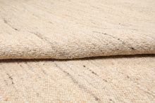 5x7 Hand Knotted Persian 100% Wool Bidjar Traditional 200 KPSI Oriental Area Rug Beige, Rust Color