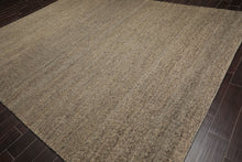"8' x 10'3"" Hand Knotted 150 KPSI Agra Tea Wash Wool Persian Oriental Area Rug"