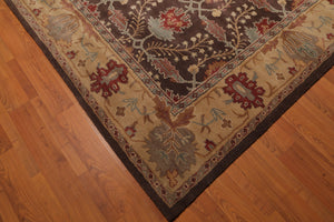 Oriental Rug of Houston Hand-Tufted Wool  Oriental Area Rug
