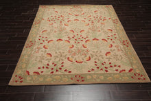 "5'1"" x 8'2"" Hand Knotted Tabrizz Wool Persian Oriental Area Rug"