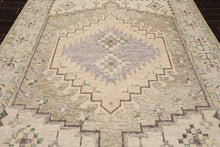 Oriental Rug of Houston Hand Tufted Wool Oriental Area Rug (8' x10' )