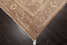 Oriental Rug of Houston Hand Knotted Wool Oriental Area Rug (10' x14' )