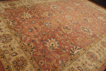 10' x14' Hand Knotted Wool Oriental Area Persian Rug