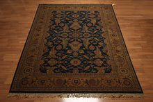 8' x 11' Karastan look Persian Oriental Area rug 100% Wool 8x11