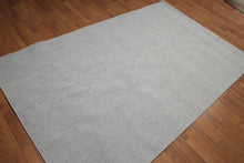 5' x 8' 100% wool Modern Persian Oriental Area rug 5x8 Gray tone on tone