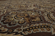 6' x 9' Handmade transitional 100% Wool Persian Oriental Area rug 6x9